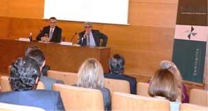 Aurelio Desdentado Bonete, Magistrado (jub.) del Tribunal Supremo y Profesor de la Universidad Carlos III de Madrid