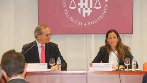Destacados expertos del derecho laboral participan en el XIV Seminario de FORELAB celebrado en Barcelona