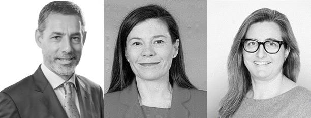 Forelab renueva su comité ejecutivo y elige a Pilar Menor como nueva presidenta