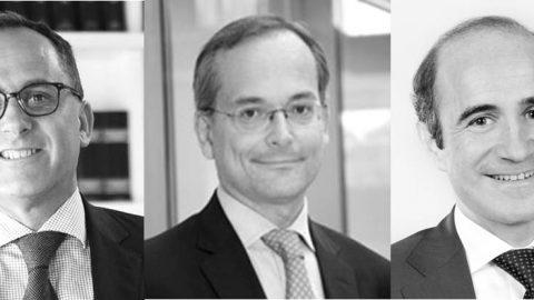 Forelab renueva su comité ejecutivo y reelige a Rafael Giménez-Arnau como presidente