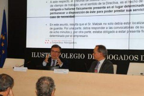 Forelab analiza las Sentencias imprescindibles y de actualidad del TJUE en materia laboral