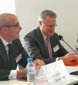 """Forelab colabora en la edición del libro """"Derecho Social de la Unión Europea. Aplicación por el Tribunal de Justicia"""" (Lefebvre – El Derecho), que fue presentado ayer en FIDE."""