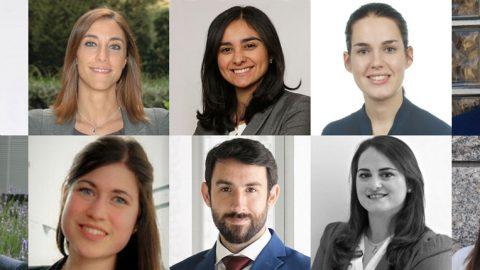 FORELAB convoca la  8ª Edición del Premio Jóvenes Laboralistas.